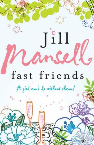 fast friends mansell jill