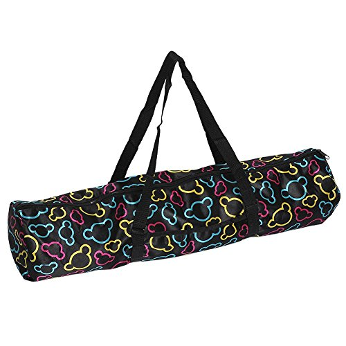 Forfar Exercise Full Zip Yoga Mat Carry Bag