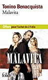 Malavita (French Edition) (Folio)
