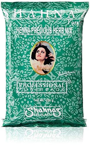 Shahnaz Husain Forever Henna Precious Herb Mix - 200gm