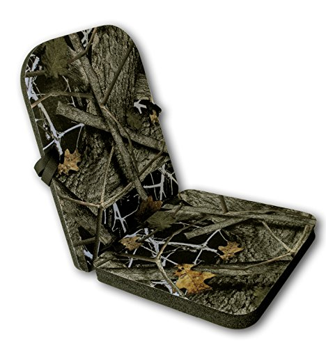 Northeast Products 1006822 Therm-A-Seat Traditional Folding 1.5in Seat-Invision Camo