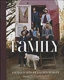 Family, Cosmic Debris Etc., Inc. Staff and Lauren Dukoff, 0811866629