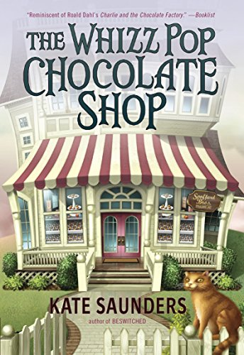 The Whizz Pop Chocolate Shop -