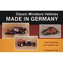 Classic Miniature Vehicles