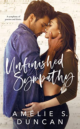 Unfinished Sympathy (Absolution Book 1)