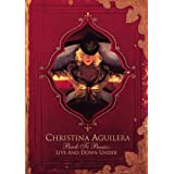 Christina Aguilera: Back to Basics, Live and Down Under