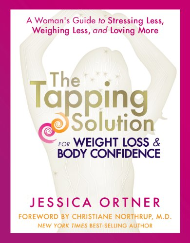 Tapping Solution Weight Loss Confidence ebook product image