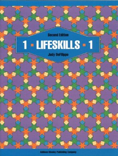 Lifeskills Book 1 (2nd Edition)