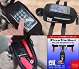 VELOTRAC Bag iPhone Integrated Kit with Apps