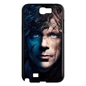 Samsung Galaxy N2 7100 Cell Phone Case Black Game Of Thrones House Lannister SP4217280