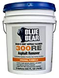BLUE BEAR 300RE Asphalt Remover 5 Gallon