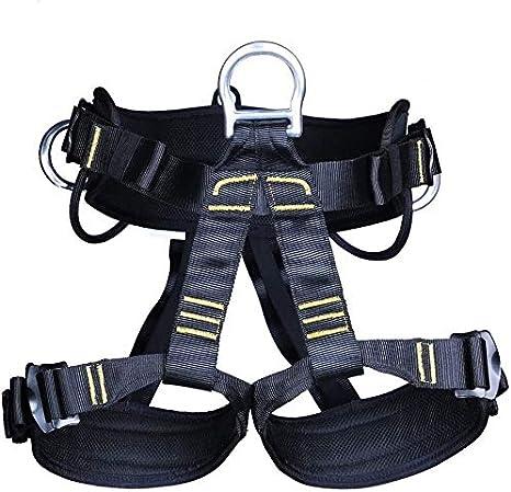 JTSYUXN Cinturones de Seguridad para Proteger Pierna Cintura ...