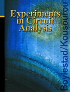 Basic engineering circuit analysis 10th edition for uwmadison j experiments in circuit analysis lab manual fandeluxe Image collections