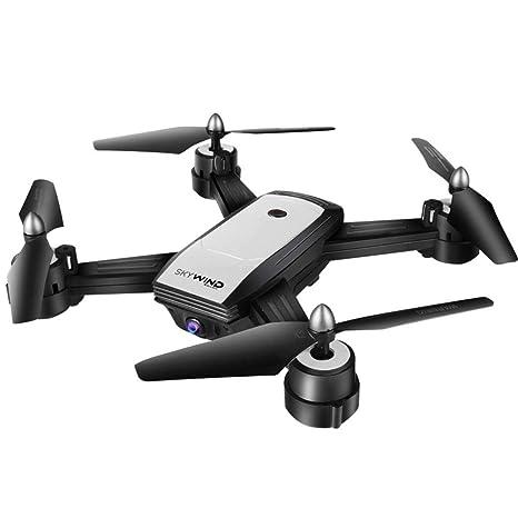 KILLYSUFUY Drone Dual Camera 720P HD FPV Altitude Hold Flow ...