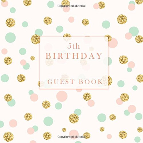 5th-birthday-guest-book
