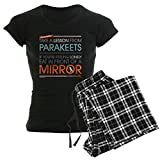 CafePress Modern Family Philsosophy Pa Womens Novelty Cotton Pajama Set, Comfortable PJ Sleepwear