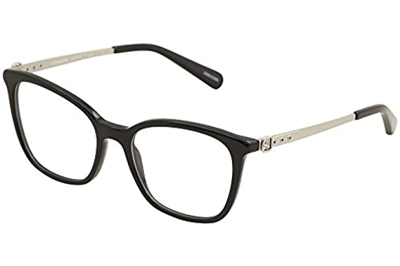 9ee6d379518 Coach Women s HC6113 Eyeglasses Aubergine Demo 53mm at Amazon Women s  Clothing store
