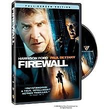 Firewall (Bilingual Full Screen) (2006) DVD
