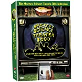 The Mystery Science Theater 3000 Collection, Vol. 7 (The Killer Shrews / Hercules Against the Moon Men / Hercules Unchained /
