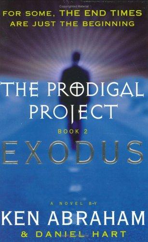 The Prodigal Project Book II: Exodus ebook