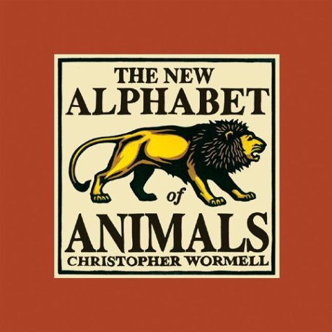 New Alphabet Of Animals pdf epub