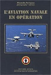 L'aviation navale en opération