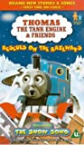 Thomas the Tank Engine & Friends - Rescues on the Railways [VHS]