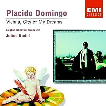 Originale Placido Domingo Musica Classico