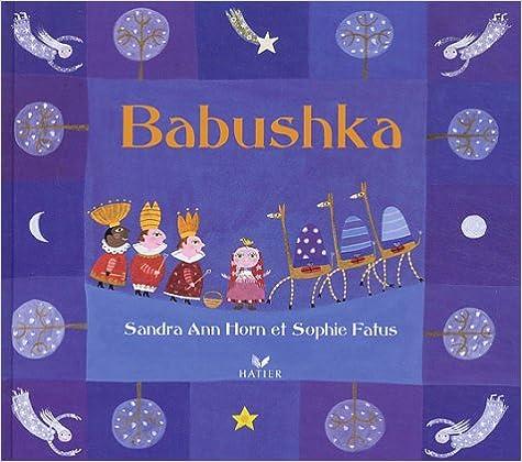 Livres gratuits en ligne Babushka pdf, epub ebook