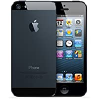 Apple Iphone 5 16Gb 4G Lte Black – Cricket Overview