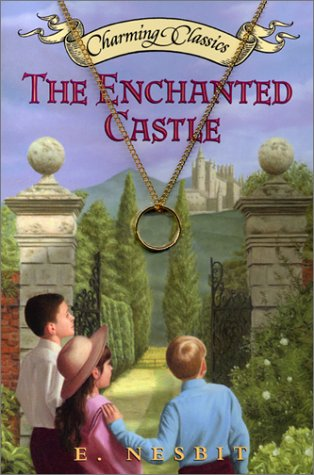 Download The Enchanted Castle (Book and Charm) ebook