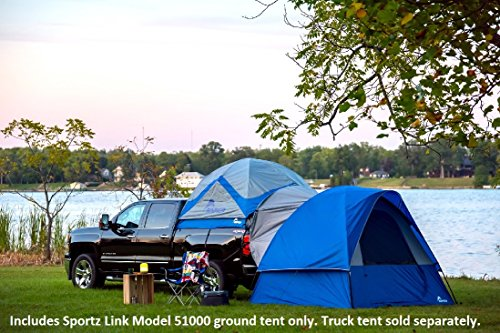 Sportz Link Ground 4 Person Tent
