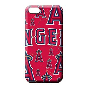 iphone 5 5s Excellent Fitted High-definition style cell phone covers los angeles angels mlb baseball