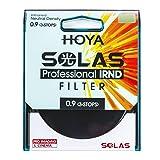 Hoya Solas IRND 0.9 62mm Infrared Neutral Density Filter