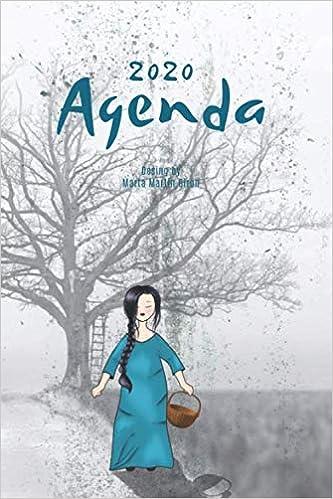 Agenda 2020.: Diseño exclusivo: Amazon.es: Marta Martín ...