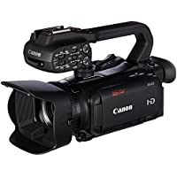 Canon XA30 Professional Camcorder - International Version (No Warranty)