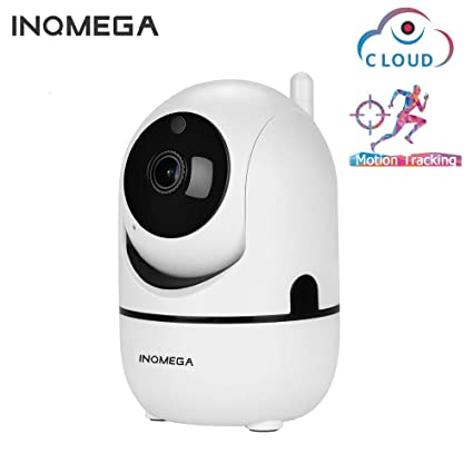 Buy INQMEGA Intelligent Auto Tracking of Human Home Security