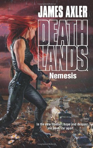 book cover of Nemesis