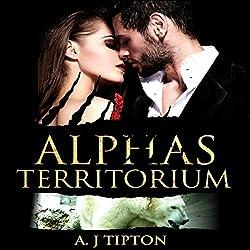 Alphas Territorium: Eine Übersinnliche BBW Romanze (Bärenwandler-Billionär 3)