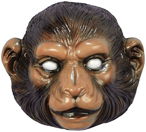 Monkey Child Animal Mask by Forum Novelties - 61375