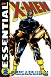 The Essential X-Men, Chris Claremont and John Byrne, 0785102981