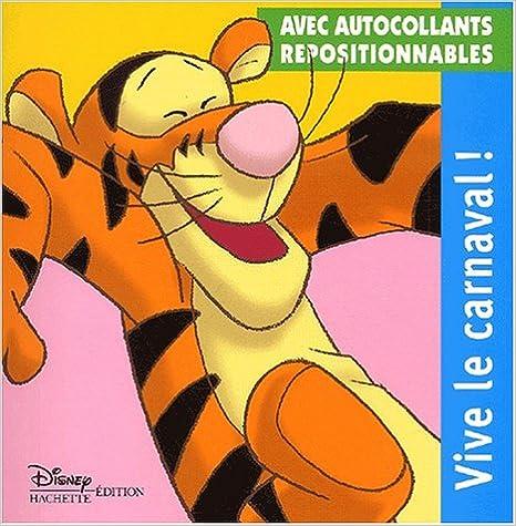 Lire un Récré Winnie : Vive le carnaval ! pdf epub