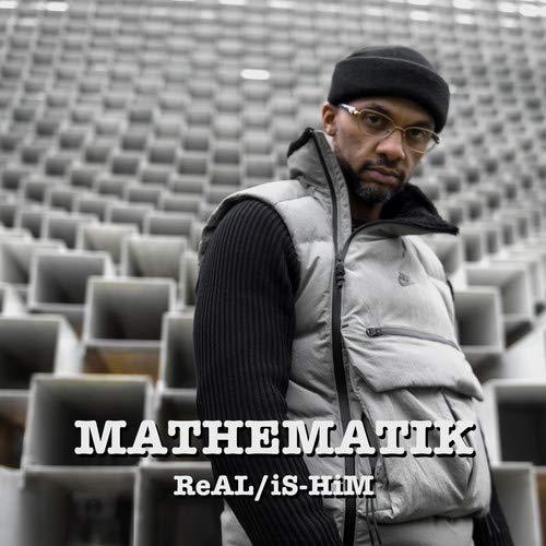 Cassette : Mathematik - Real/ Is-him (Cassette)