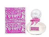 Coach Poppy Flower Eau de Parfum Spray for Women, 1 Ounce