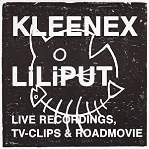 Live Recordings TV-Clips & Roadmovie