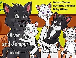 Oliver and Jumpy, Volume 5 by [Stejskal, Werner]