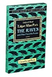 Listen and Read Edgar Allan Poe's the Raven and Other Poems, Edgar Allan Poe, 0486401308