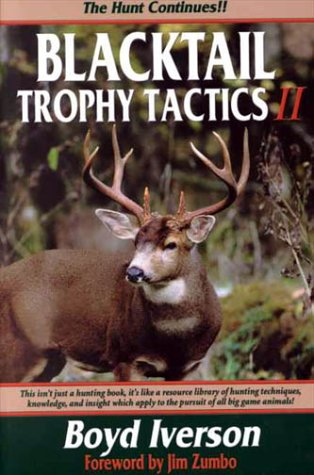 Blacktail Trophy Tactics II