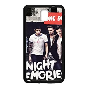 One Direction Cell Phone Case for Samsung Galaxy Note3