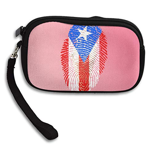 Receiving Bag Purse Deluxe Portable Printing Small Rico Puerto 4YFUf